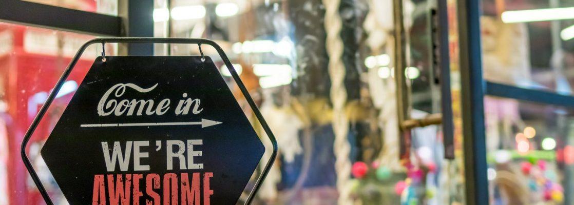 Dans quel secteur se lancer pour créer une petite boutique ?